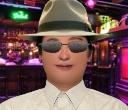 Detective Joseph Chen