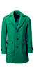 Drab Green Jacket